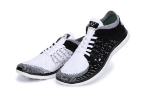 2015 New Arrived 4.0 Flyknit Mens Running Workout Shoes (NK-40F03)