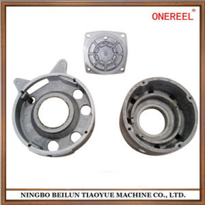 OEM High Quality Metal Stamping Parts with Factory pictures & photos