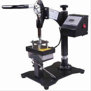 Digital Swing Head Cap Press Machine /Heat Press Machine (CP815B) pictures & photos