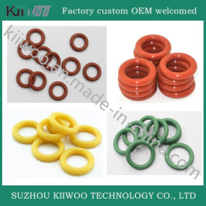 High Quality Silicone Rubber Viton O-Ring pictures & photos