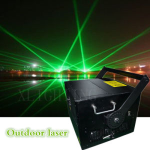Xlighting Outdoor Stage Laser Light for Disco pictures & photos