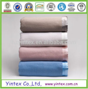 Professional Factory Sheep Wool Blanket Soft Sheep Wool Blanket pictures & photos