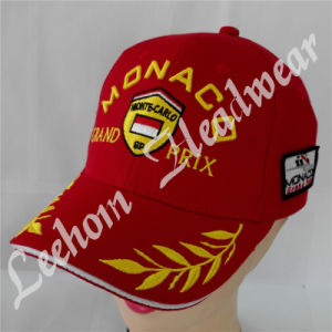 (LPM15104) Promotional New Baseball Sport 3D Embroidery Era Cap pictures & photos