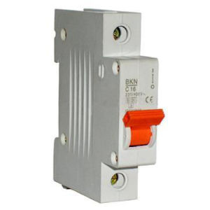 MCB BKN, 32A, High Quality From Factory, Mini Circuit Breaker pictures & photos