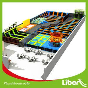 Liben Dream Land Commercial Indoor Big Trampoline pictures & photos