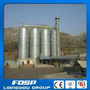12000 Tons Coke Storage Silo Fly Ash Storage Steel Silo pictures & photos