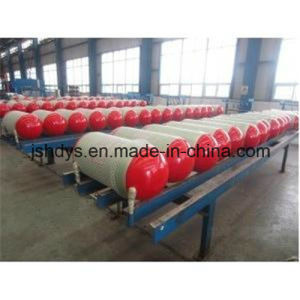 100L High Pressure Steel CNG Gas Cylinder (GB17258) for Automotive Vehicles pictures & photos