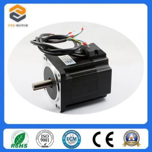 86mm 4 Phase Hybrid Step Motor for Medical Device pictures & photos