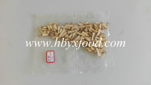 8*8mm Dehydrated Shiitake Granules pictures & photos
