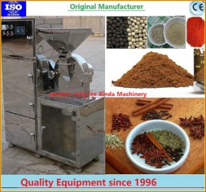Masala Grinding Machine pictures & photos