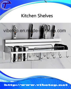 """New Style"" Kitchen Metal Wire Dish Rack (KH-V36) pictures & photos"