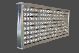 1500W COB 160lm/W Dimmable LED Flood Light for Stadium