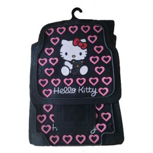 Hello Kitty Latex Car Mats Bt 1711 pictures & photos