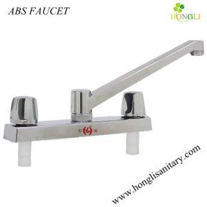 61008 ABS Kitchen Faucet pictures & photos