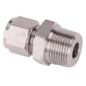 High Quality Stainless Steel Hydraulic Fittings, Hose Connector Fitting pictures & photos
