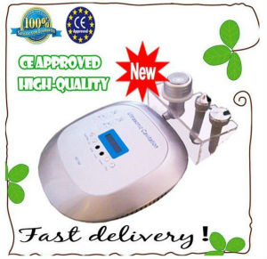 2012 New Style 2 in 1 Ultrasonic Liposuction Equipment Cavitation Slimming Machine