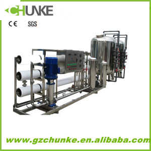 Water Treatment Plant Commercial Well Water Treatment Made in China pictures & photos