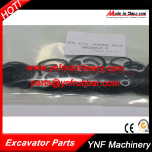 Daewoo Doosan Excavator Seal Kits Dh280LC-3 hydraulic Valve Control Seals pictures & photos