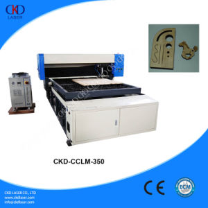 CKD Laser Factory High Quality Textile Laser Cutting Machine pictures & photos