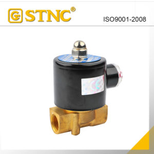 Direct Action Type Solenoid Valve pictures & photos