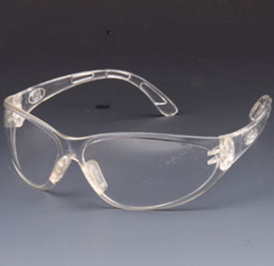 CE Anti-UV Safety Goggles for Visitor pictures & photos