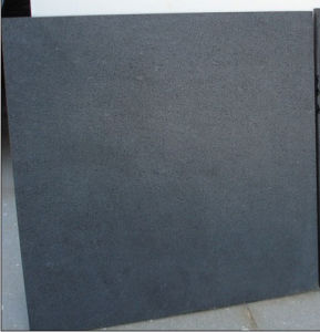 Chinese Black Basalt, Basalt Tiles and Basalt Paving pictures & photos