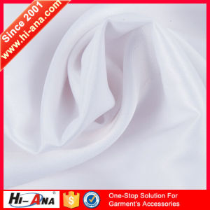 Advanced Equipment Customized Logo Printed Satin Print Fabric pictures & photos