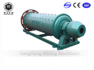 Energy Saving and Widely Used Grinding Machine Cement Ball Mill pictures & photos