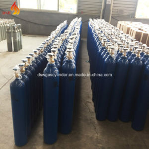 40L China Cheap Price Oxygen Cylinder pictures & photos