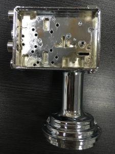Zinc Plating Satellite Component pictures & photos