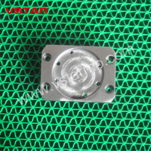 China CNC Machining Stainless Steel Part for Auto Engine pictures & photos