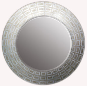 Decorative Silver Mirror Glass for Wall pictures & photos