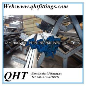 JIS Ss400 Grade Steel Angle Bar Iron Angle pictures & photos