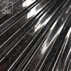 Galvanized Metal Roofing Sheet Gi Sheet for Construction Roofing pictures & photos