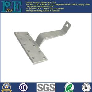 Precision Aluminum Metal Stamping Sheet Metal Parts pictures & photos