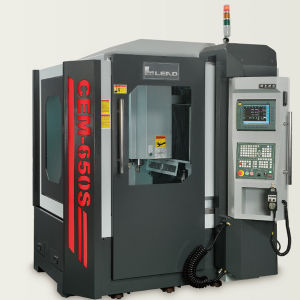 Taiwan Made 3 Axis CNC Milling Machine Tools pictures & photos