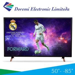 50 Inch 4k 2k High Resolution LED TV (H5201)