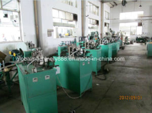 Liquid Tight Flexible Metal Conduit Forming Machine