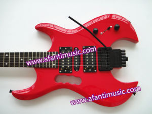 Afanti Music / Headless Electric Guitar (AWT-102) pictures & photos