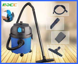 Have Pulg Wet and Dry Vacuum Cleaner