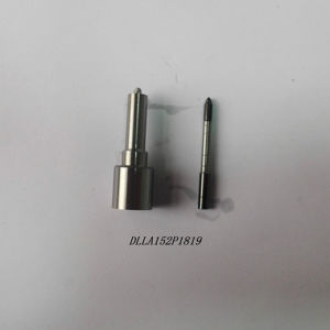 Auto Engine Spare Parts Fuel Injector Nozzle Common Rail Nozzle Dlla152p1819 pictures & photos