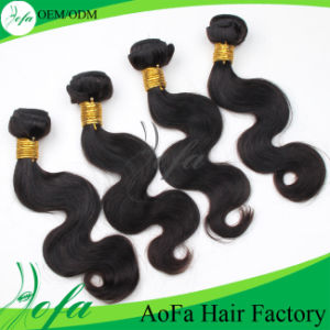 China Suppliers 7A Grade Mink Virgin Hair Human Hair Extension pictures & photos