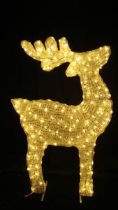 LED String Light Motif Light Decoration Lights for Christmas Party pictures & photos