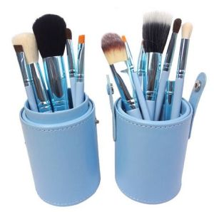 Professional Beauty Tool Makeup Cosmetic Brush Set with Cup Holder pictures & photos