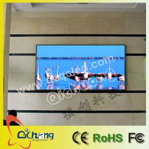 P10 Electronic Indoor Full Color LED Video Display pictures & photos