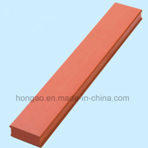 51*16mm WPC Ceiling for Indoor Decoration