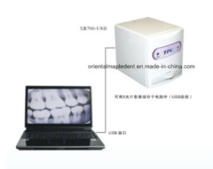 Dental Wireless Digital USB X- Ray Film Reader pictures & photos