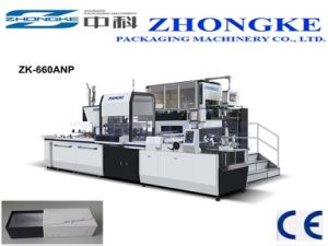 Power Bank Box Machine (ZHONGKE FACTORY) pictures & photos