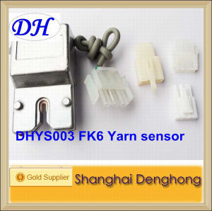 Barmag Yarn Break Detector pictures & photos