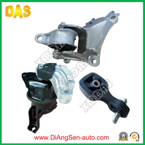 Automotive Rubber Parts Replacement Transmission Engine Mounting for Honda Civic (50820-TS6-H81, 50850-TR0-A01, 50890-TS6-H81) pictures & photos